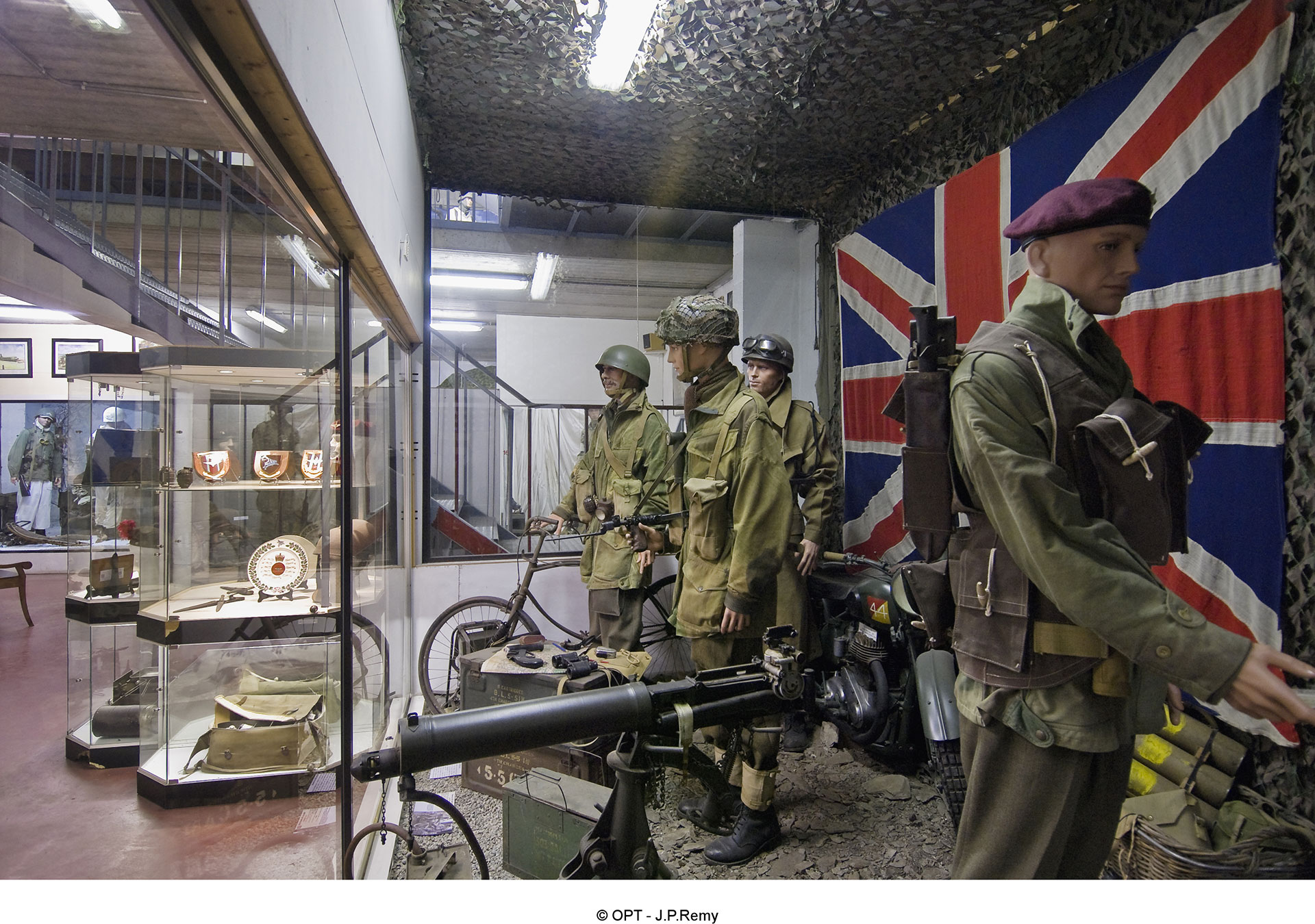 Battle of the Ardennes Museum