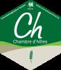Classification officielle d'une chambre d'hôtes en Wallonie : 1 épi