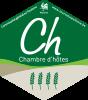 Classification officielle d'une chambre d'hôtes en Wallonie : 4 épis