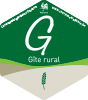 Classification officielle d'un gîte rural en Wallonie : 1 épi