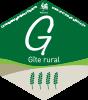 Classification officielle d'un gîte rural en Wallonie : 4 épis