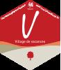 Classification officielle d'un village de vacances en Wallonie : 1 chêne