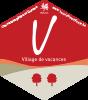 Classification officielle d'un village de vacances en Wallonie : 2 chênes