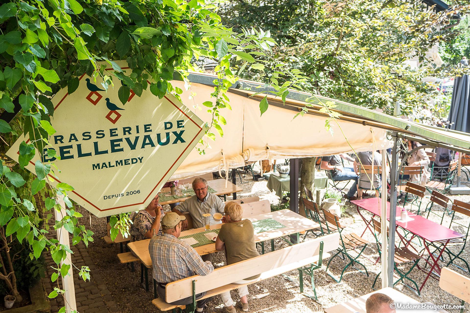Randonnée - Bellevaux - Madame Bougeotte