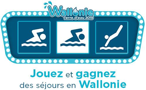 jackpot - Wallonie Terre d'eau