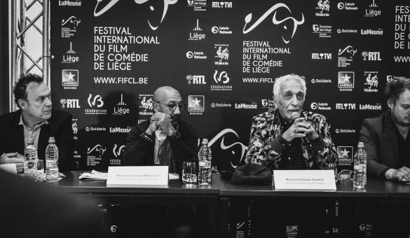 festival - film - comédie - Liège