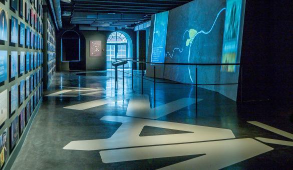 Citadelle - namur - musée - TerraNova - Architecture - Wallonie insolite