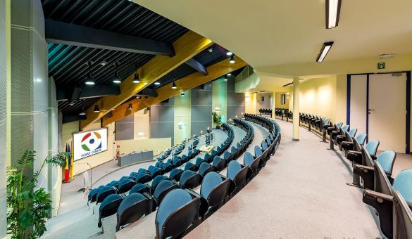 Auditorium du Point Centre