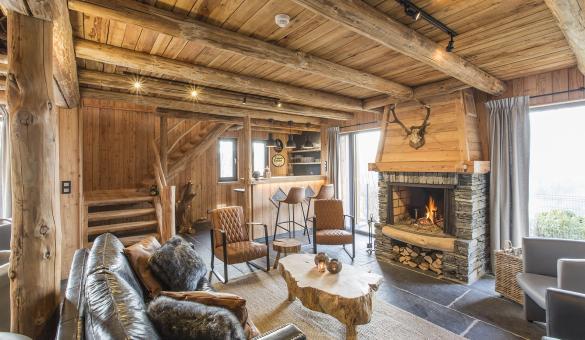 Ardennes-Etape - maison de vacances - Ardenne belge - cottages - chalets - bungalows - gîtes ruraux - hébergements insolites - cabanes - maisons de charme