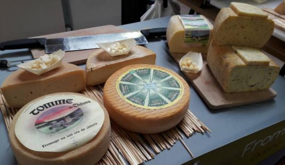 Fromagerie du Bairsoû