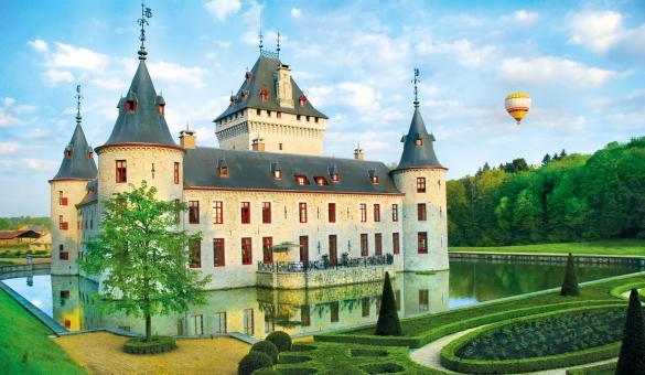 Chateau - Jemeppe