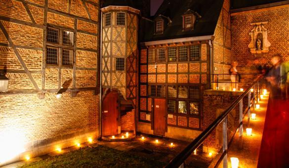 Nocturne des Coteaux de la Citadelle