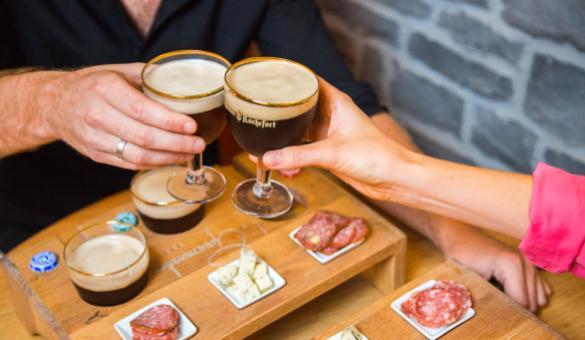 Biere trappistes Rochefort