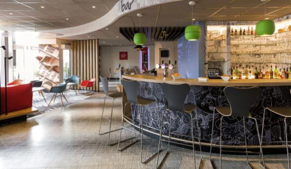 Hôtel - ibis - Namur Centre