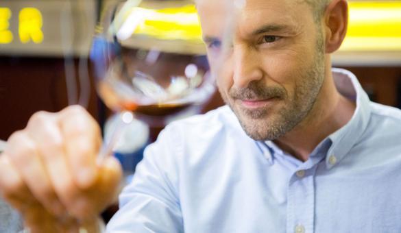 Vins – belge - dégustation