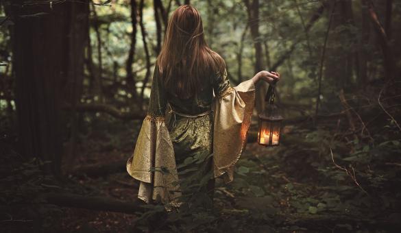 fête celte - celtique