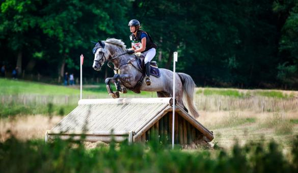 Concours International Complet & Country Fair d'Arville