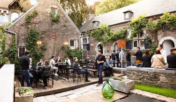 Brasserie C - Wallonie gourmande - Terroir - Liège