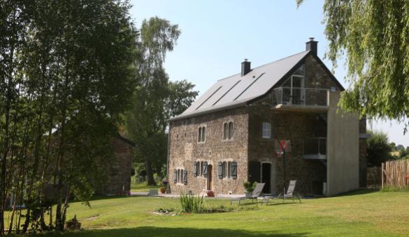 Accueil Champêtre - Wallonie - Belgique