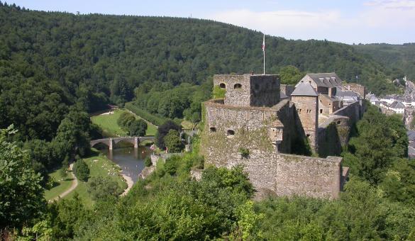 Château de Bouillon