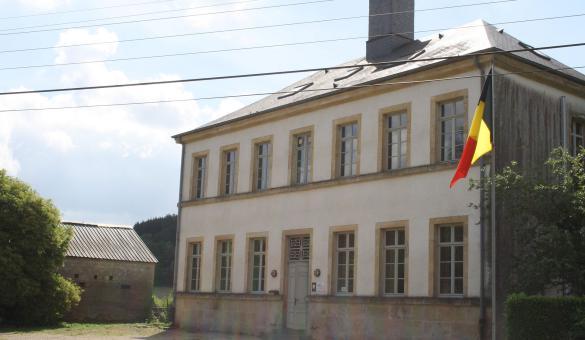 Gîte d'Étape - KALEO - Chassepierre - Hébergement - séjours - activités
