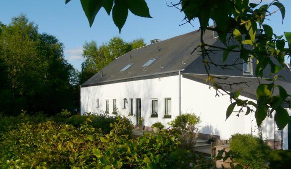 Maison d'hôtes - Cottage Lavande Bruyères - Léglise