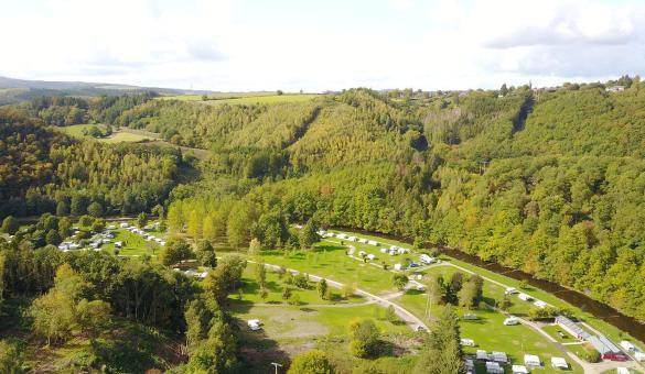 Camping - Benelux - La Roche-en-Ardenne