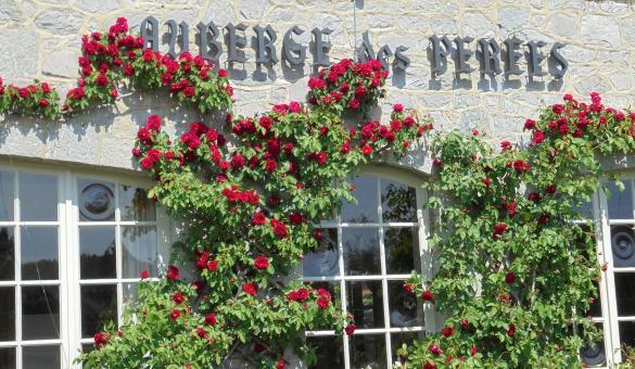 AUBERGE DES PÉRÉES - Hôtel en Wallonie
