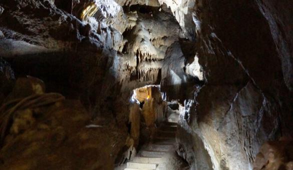 Grottes - Remouchamps - Aywaille - Sougné-Remouchamps