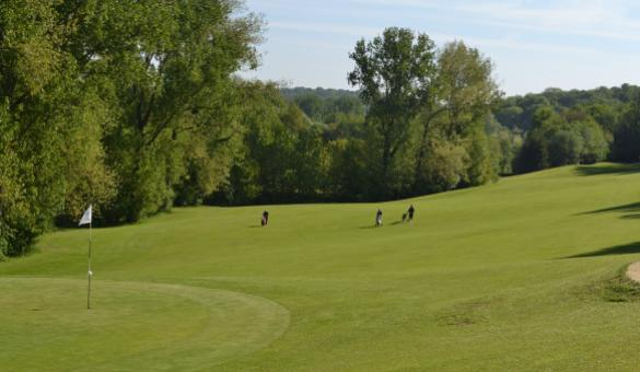 Golf - Hotel - Falnuée <info@falnuee.be>