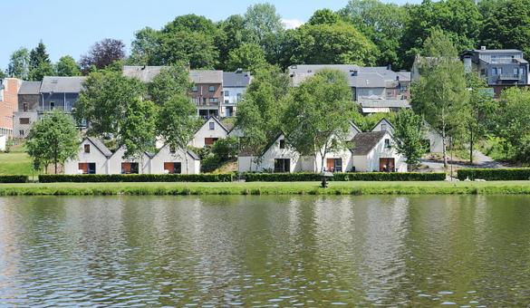 Ourthe & Somme - maisons - villages - vacances