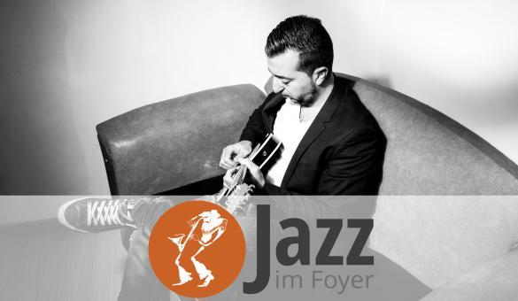 Jazz im Foyer - Fabrizio_graceffa - guitare - jazz