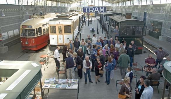 Festival du tram Thuin