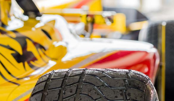 Circuit - Spa Francorchamps - F1 - Formule 1 - Belgique
