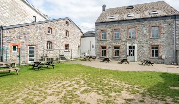 Gîte Kaleo Ecole - Arbrefontaine