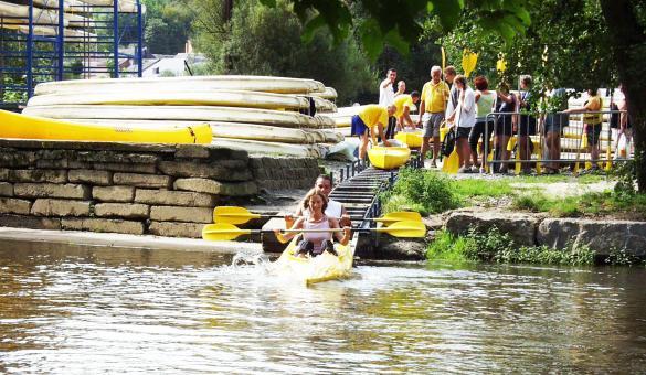 Kayaks - Libert