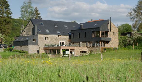 Wildtrails, evenementenorganisator in de Ardennen - Wallonië