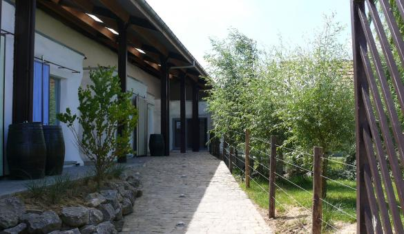 La Ligule - Gîte rural - hébergement insolite