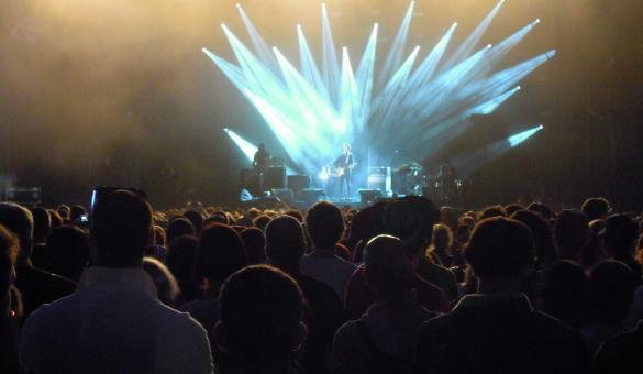 Festival Les Ardentes, à découvrir à Liège