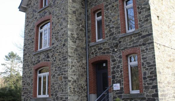 Gîte d'Étape - KALEO - Lesse - Redu - Hébergement - séjours - activités