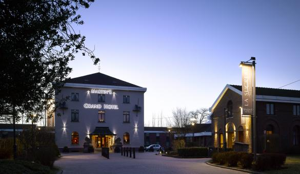 Martin's Grand Hotel - Waterloo