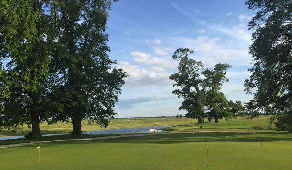 Golf - Naxhelet