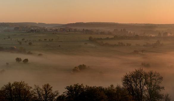 Parc Naturel - Gaume - acteurs locaux - paysage - patrimoine naturel - développement socio-économique