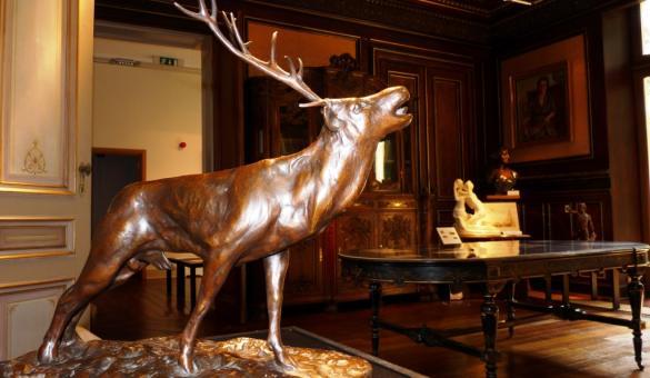 Visitare il Museo Gaspar ad Arlon - Provincia del Lussemburgo (Vallonia)