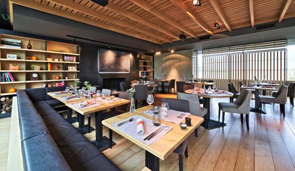 Naxhelet Golf Club hôtel 4 étoiles supérieur pour réunions, séminaires et conférences en Province de Liège