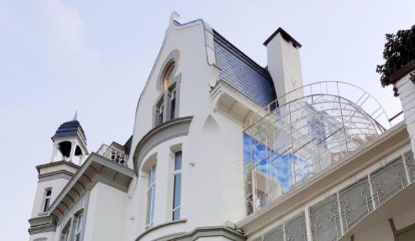 Villa Balat Namur