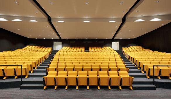 Centre de Congrès, séminaires et conférences en Wallonie à Mons