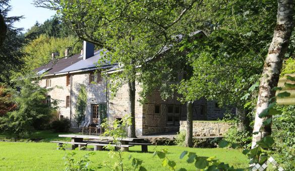 Ardenne résidences in Durbuy - gîte