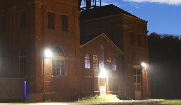 Ecomusée du Bois-du-Luc - Visite nocturne