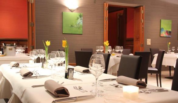 Hostellerie Dispa, hôtel de charme et halte gastronomique
